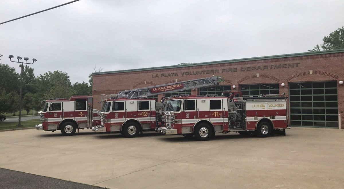 La Plata Fire Department – La Plata, MD